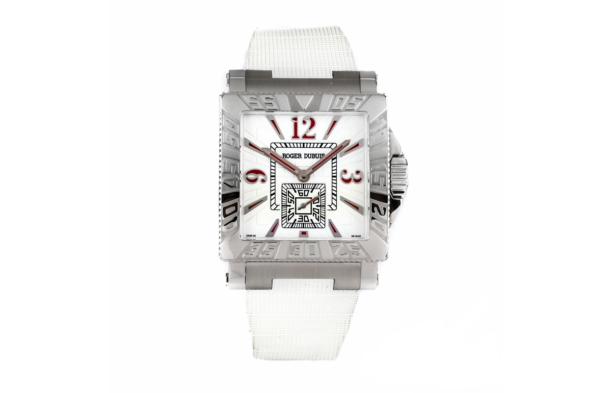 swiss luxury roger dubuis sports activity replica watches