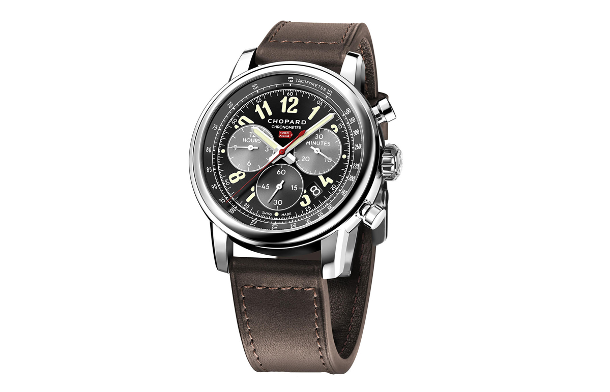 high quality chopard mille miglia replica watches