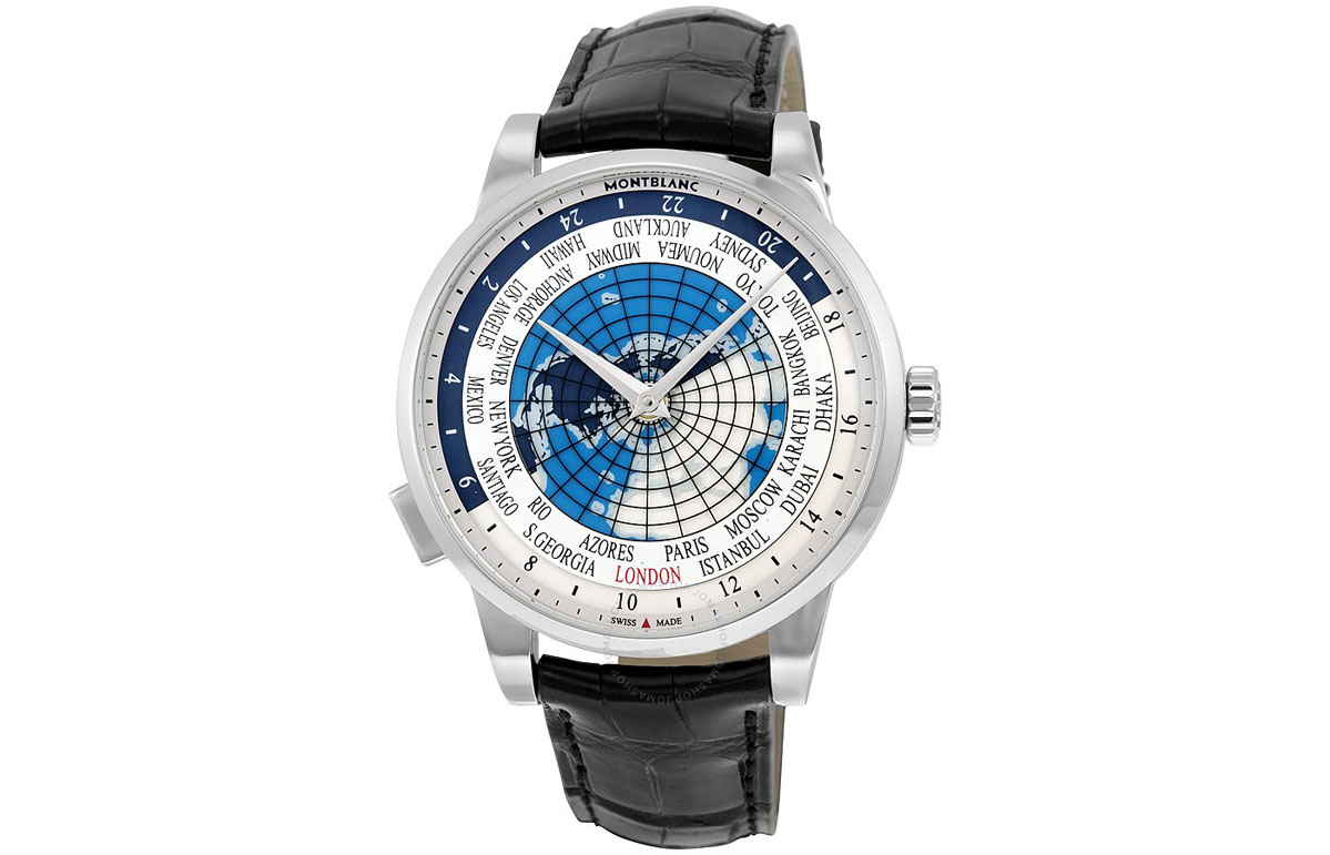 /swiss luxury montblanc heritage spirit replica watches