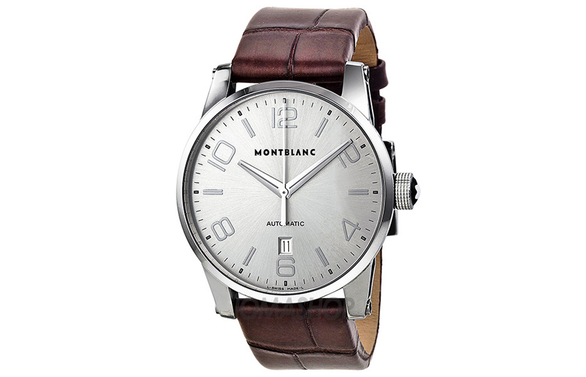 high quality montblanc timewalker replica watches
